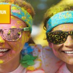 The Colour Run redigeret